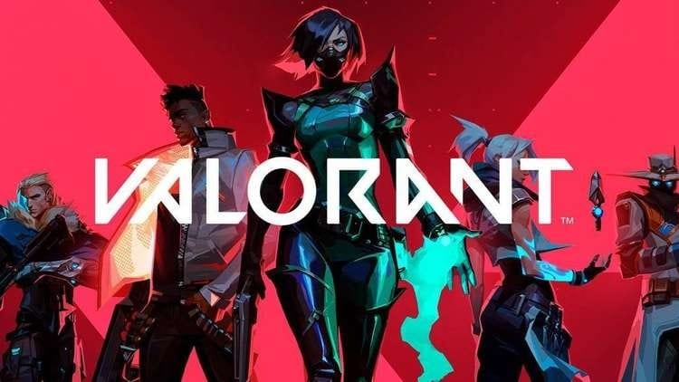 Valorant Patch 1.03 Adds Significant Guardian Changes, New Spike Rush Orb, And More
