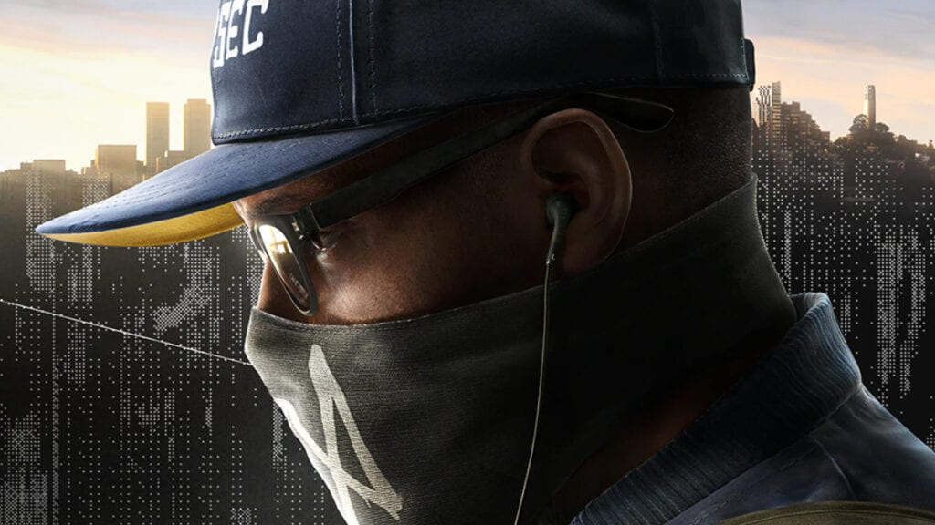 Watch Dogs 2 Free Uplay Ubisoft Forward
