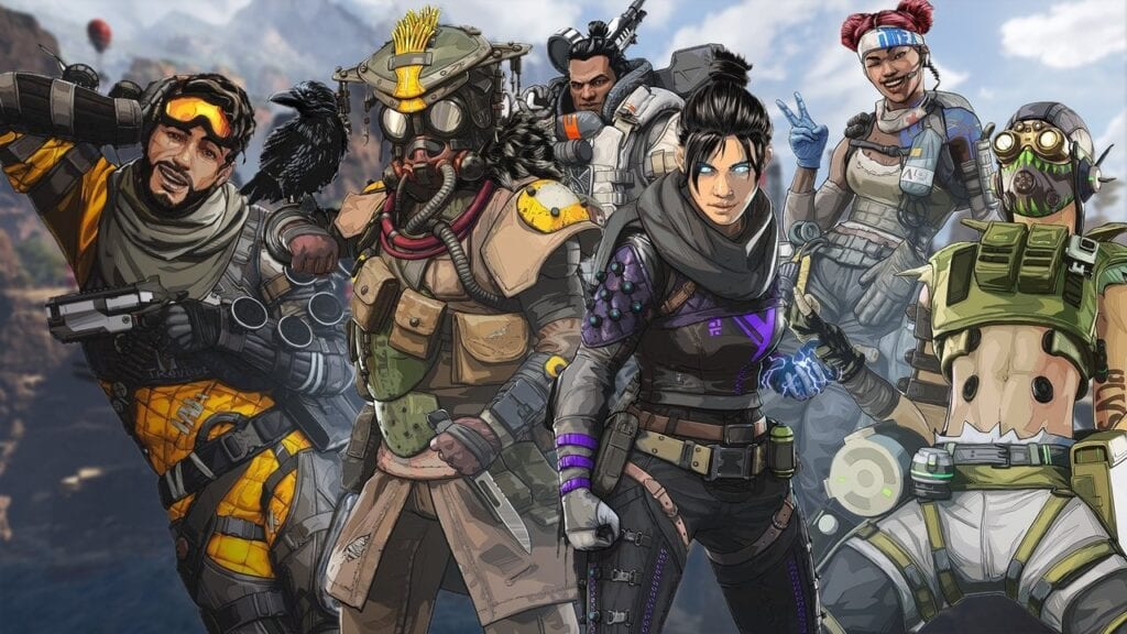 Apex Legends Crossplay Won't Match PC And Console Players By Default