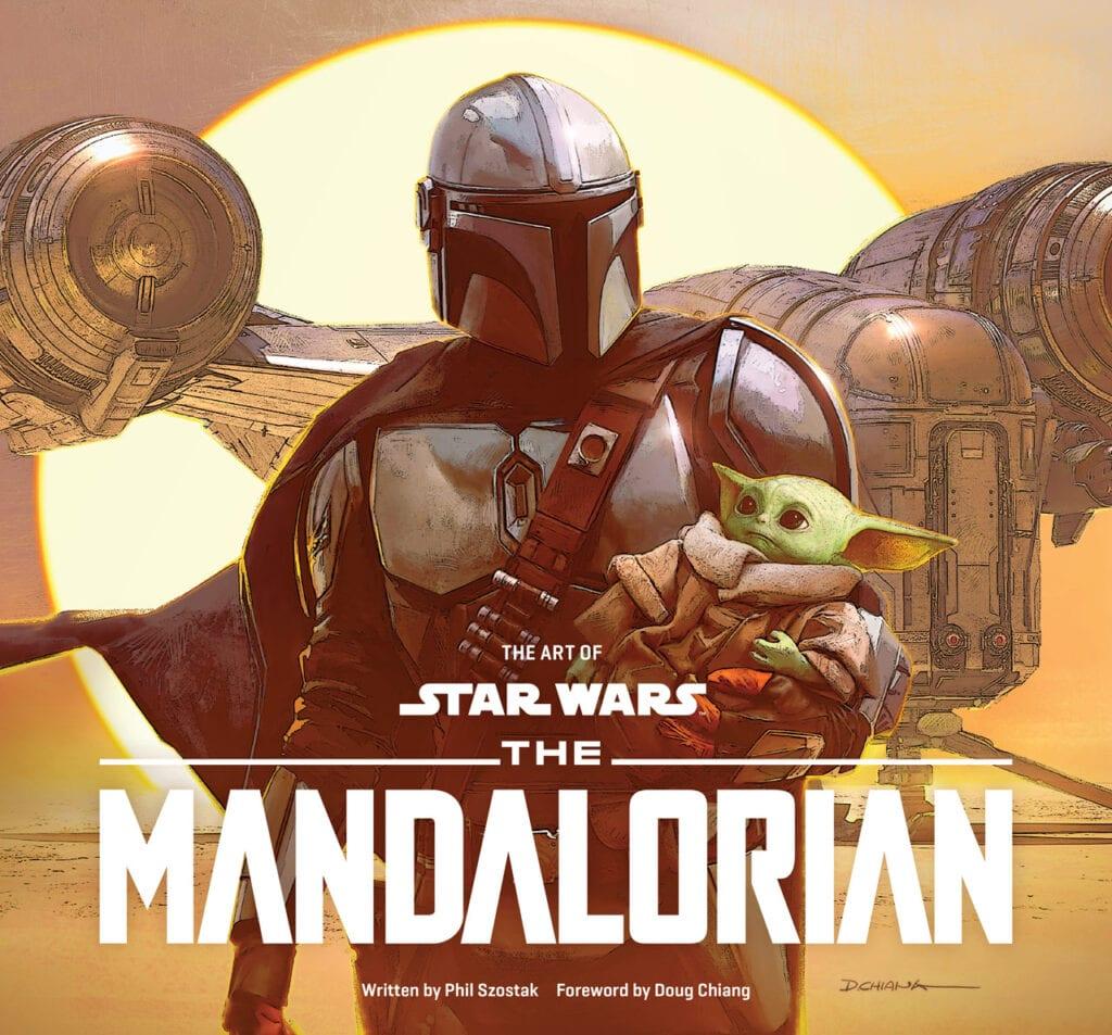 Mandalorian Novels