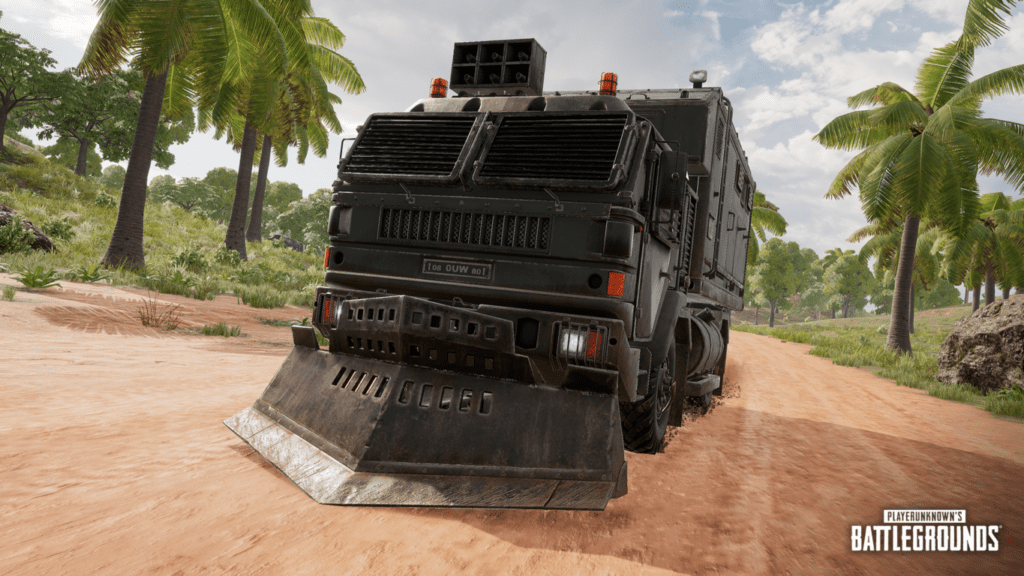 PUBG Season 8 Update Introduces Sanhok Remaster, Loot Trucks, And More