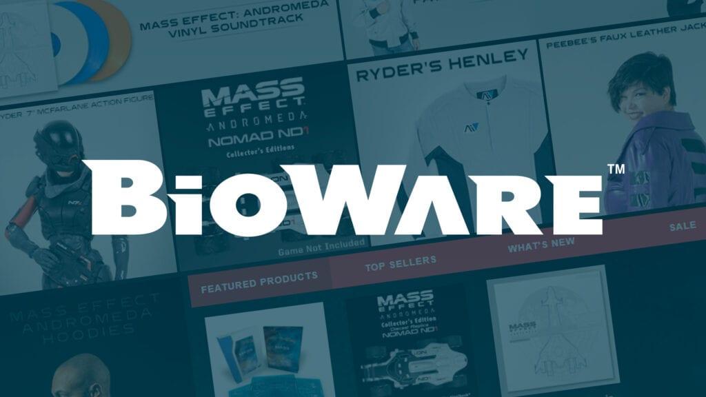 BioWare Store