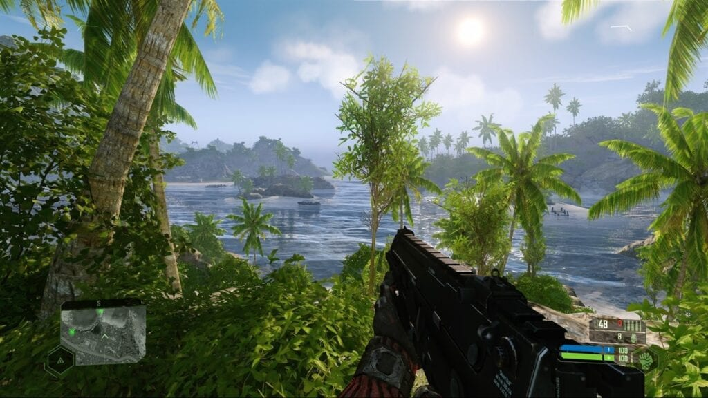 Crysis Remastered Delayed Following Lackluster Trailer Leak
