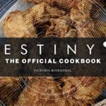 destiny 2 cookbook bungie