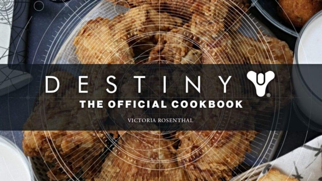 destiny 2 cookbook bungie