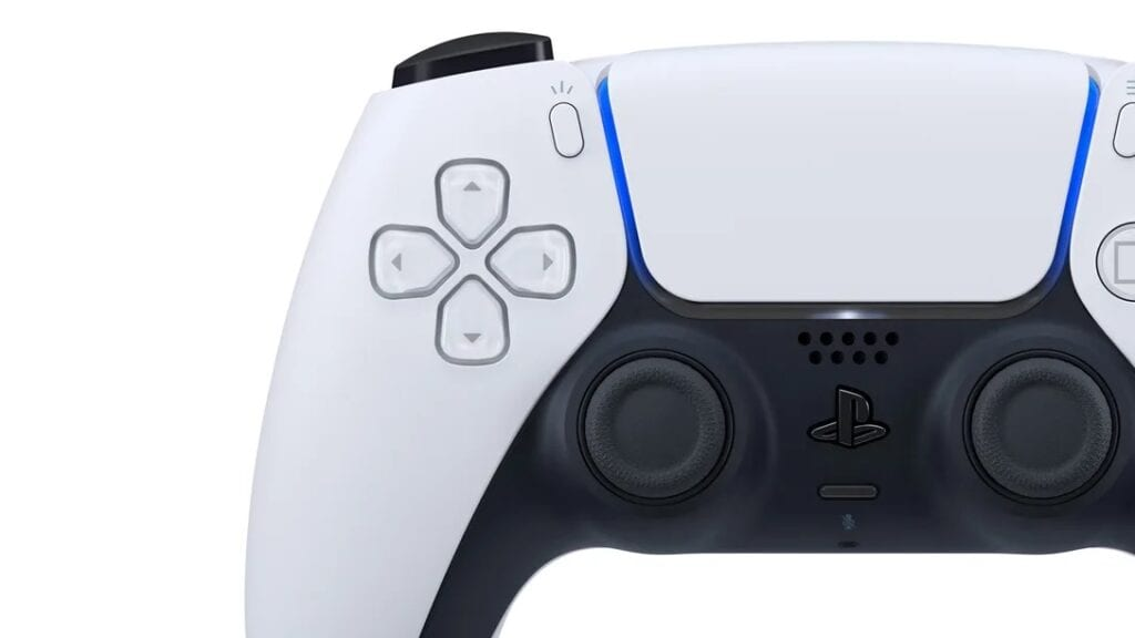 PS5 DualSense Controller Gets A Side-By-Side Shot With DualShock 4