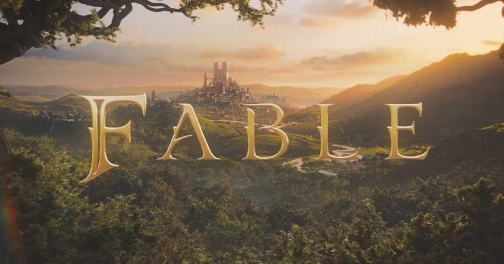 New Fable