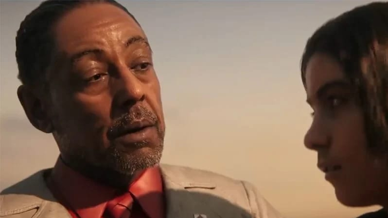 Far Cry 6: Giancarlo Esposito Opens Up About His New Role