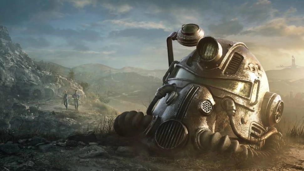 Fallout TV Series Officially In The Works At Amazon