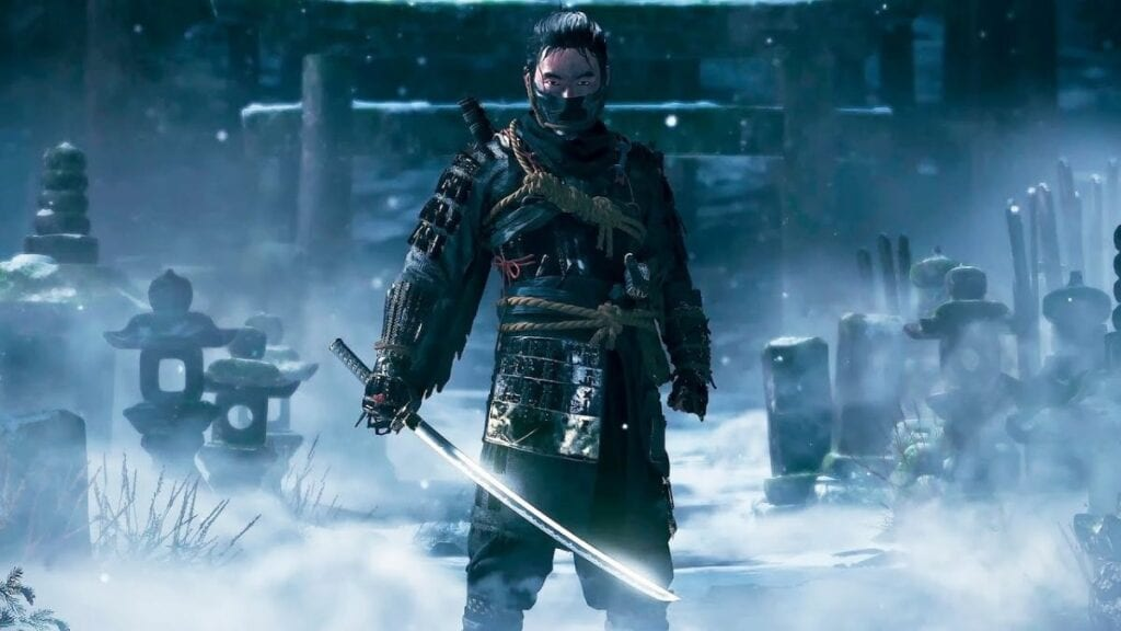 Ghost Of Tsushima Pre-Load Now Available, Unlock Time Revealed