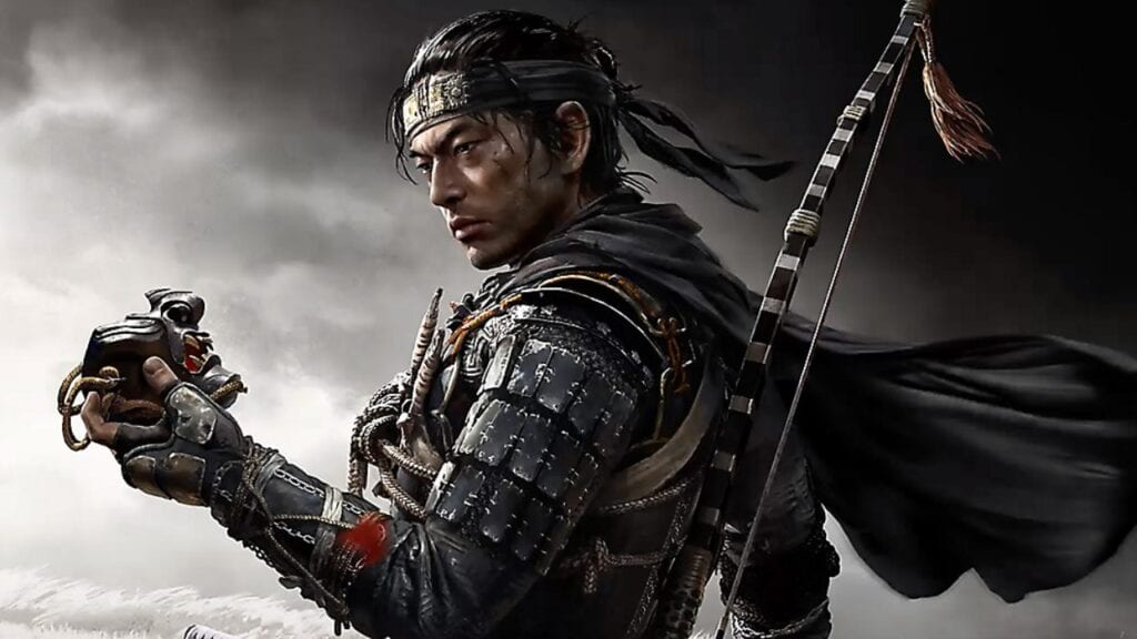 Ghost Of Tsushima Is Now PS4's Fastest Selling First-Party Original IP Debut