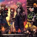 Kingdom Hearts 3 soundtrack
