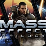 mass effect trilogy art bioware