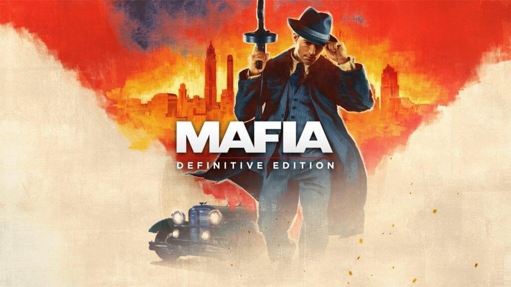 Mafia: Definitive Edition Delayed Due To Coronavirus Pandemic