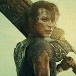 Monster Hunter Movie Delayed Until Next Year