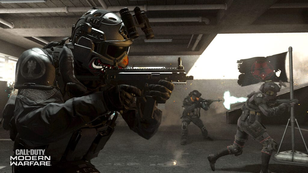 call of duty modern warfare shadow company