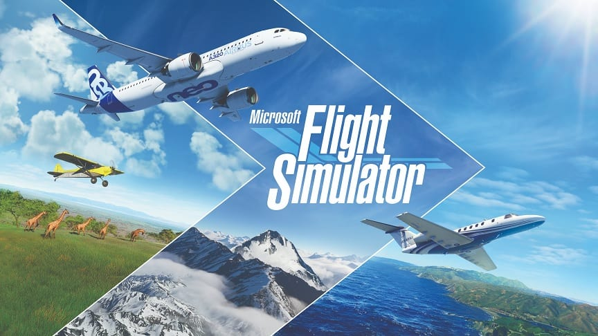 Microsoft Flight Simulator Release Date, Different Editions Revealed