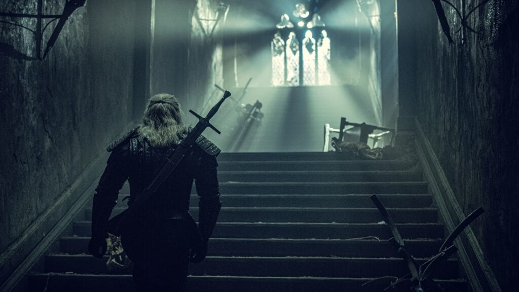 The Witcher Is Seeking A Hardened Killer For Season 2