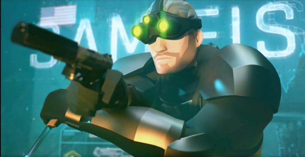 Tom Clancy's Elite Squad Gets A New Trailer Featuring Sam Fisher (VIDEO)