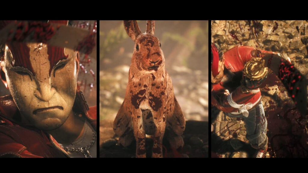 shadow warrior 3 devolver flying hogs