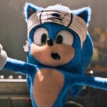 Sonic movie sequel hedgehog