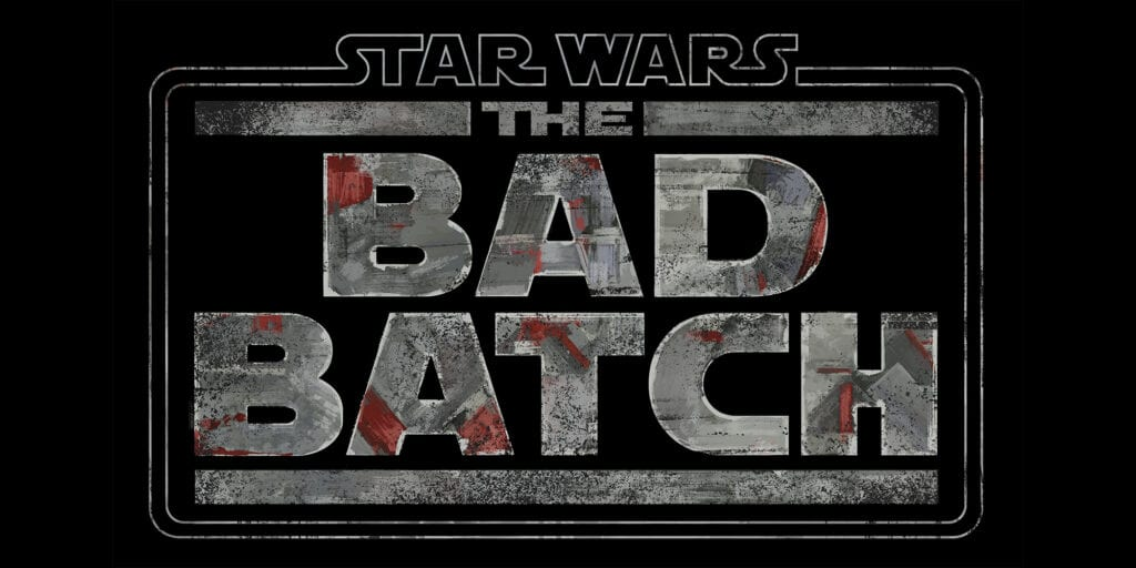 star wars the bad batch disney plus