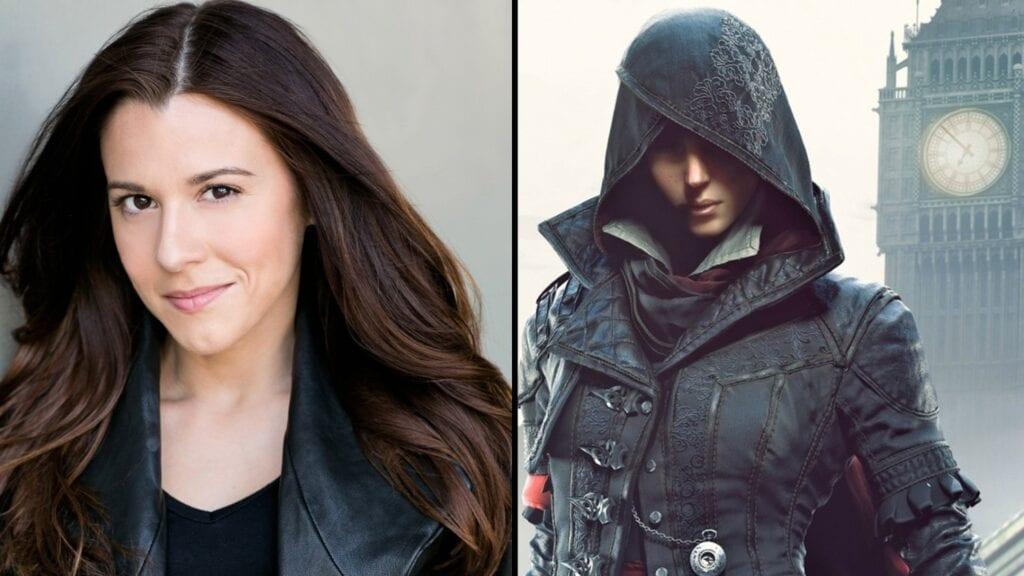 Assassin's Creed Female