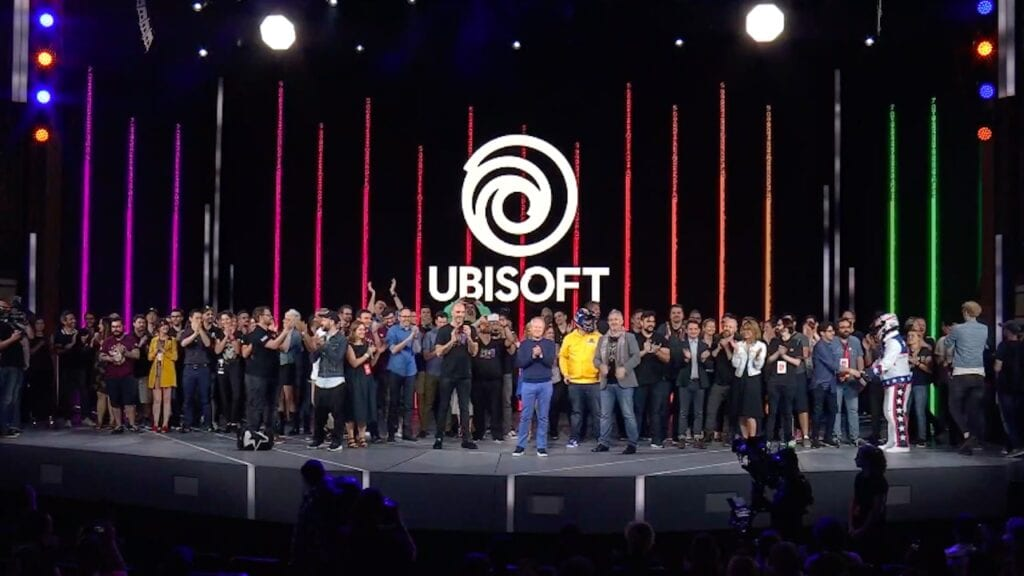 Ubisoft Editorial