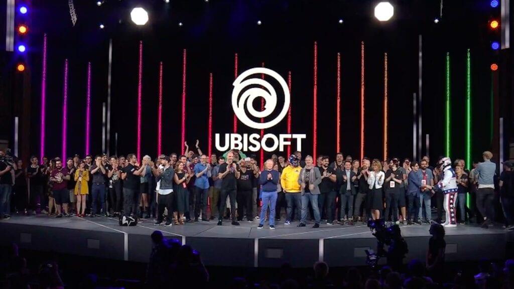Ubisoft Editorial