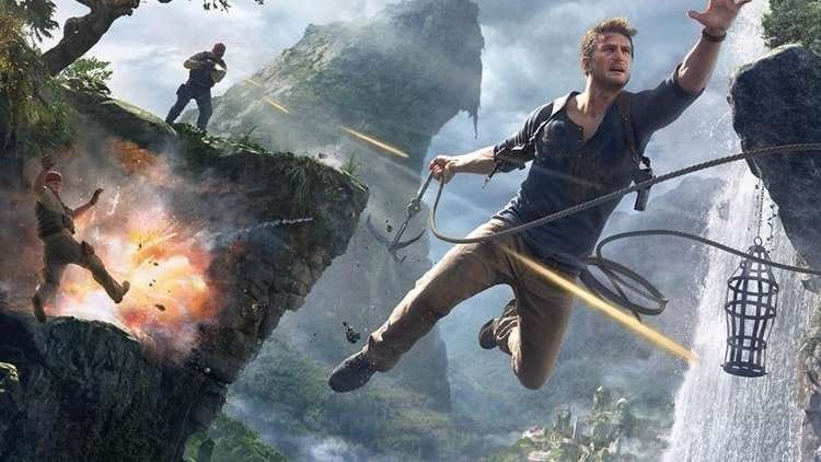 "The Uncharted Movie Starring Tom Holland Will Start Filming ""Soon"""