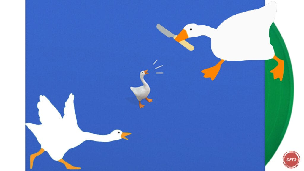 untitled goose game feat