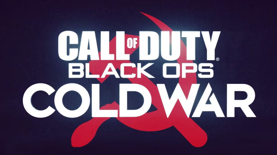 Call of Duty Black Ops Cold War Teaser Trailer Activision Treyarch Raven