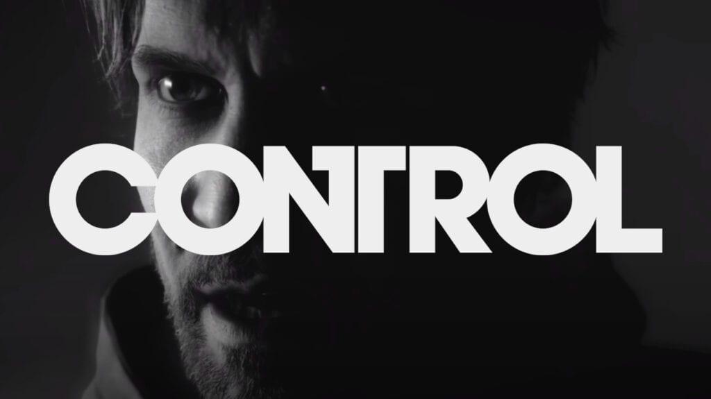 Control Alan Wake DLC