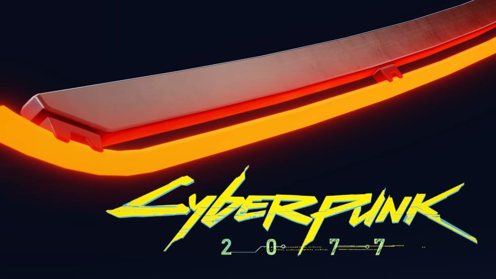 Cyberpunk 2077 Melee Combat