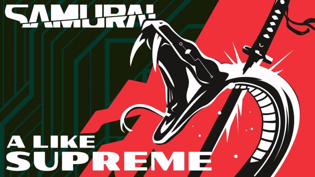 Cyberpunk 2077 Samurai Refused A Like Supreme