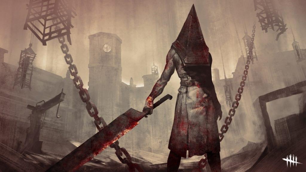 Silent Hill Tweet