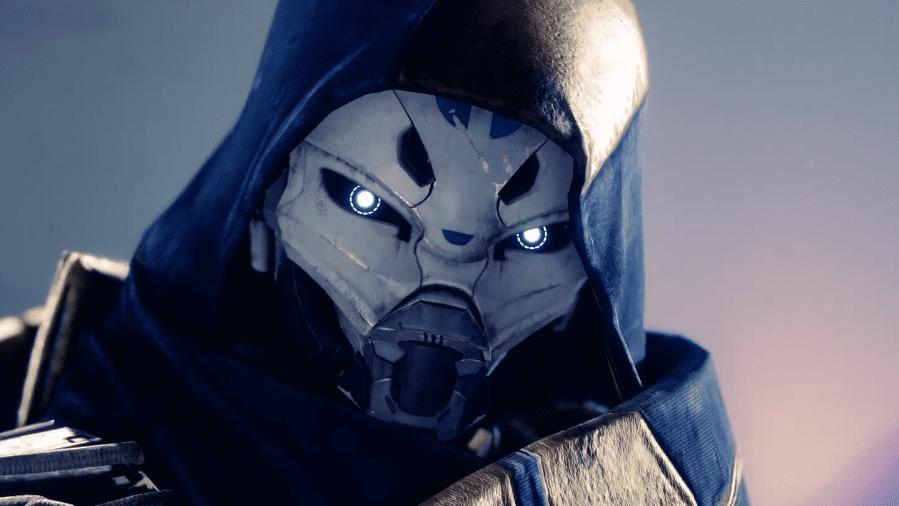Destiny 2 Beyond Light Stasis