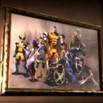 X-Men Marvel's Avengers