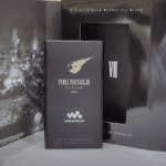 Final Fantasy VII Remake Sony Walkman