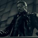 Live-Action Resident Evil Netflix Series Wesker
