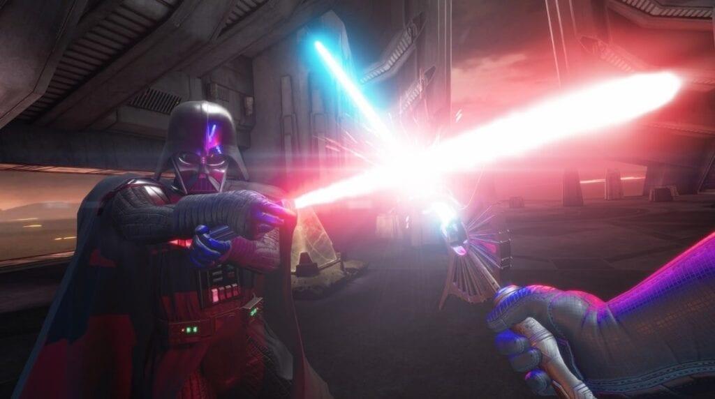 Vader Immortal Trailer