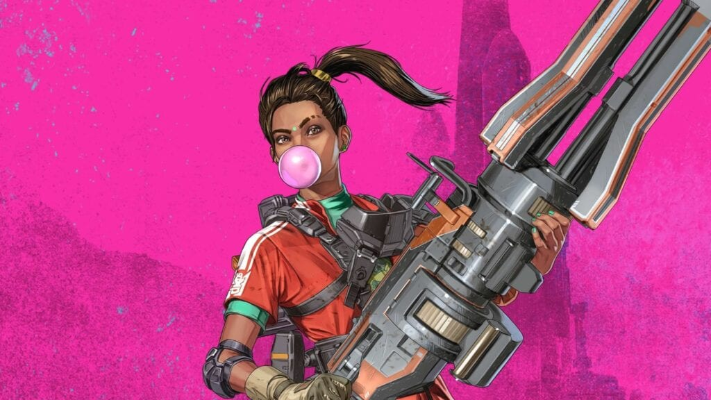 Apex Legends Reveals New Character Rampart's Abilities (VIDEO)