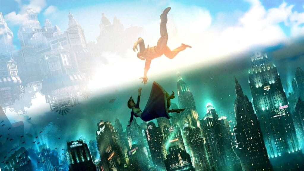 """BioShock 4 Will Take Place In A """"New And Fantastical World,"""" Suggests Job Listing"""