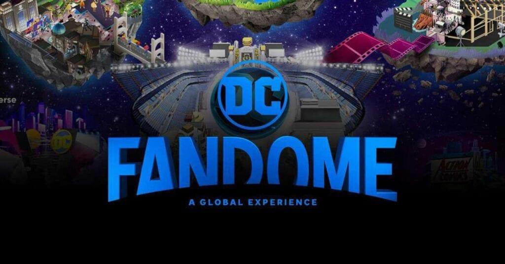 DC FanDome