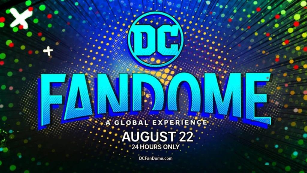 DC FanDome Panels