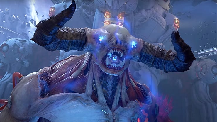 Doom Eternal 'The Ancient Gods' Campaign Expansion Announced (VIDEO)