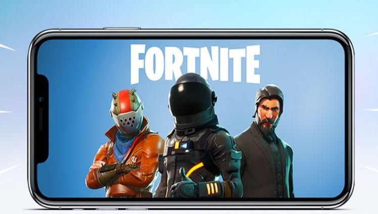 Fortnite Banned From iOS App Store Following V-Bucks Discount, Epic Goes To War With Apple