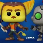 PlayStation Funko
