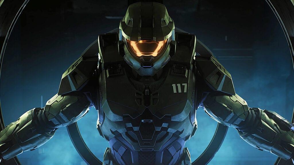 Halo Infinite Master Chief Armor