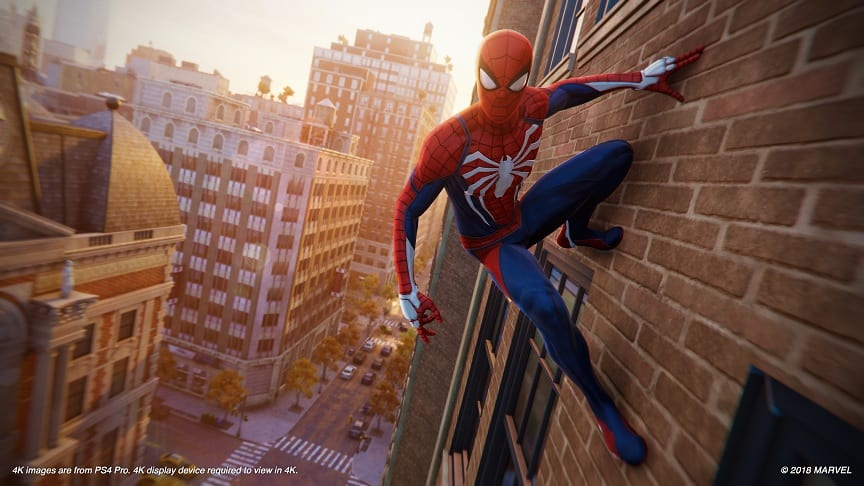 Marvel's Avengers Dev Responds To Spider-Man Exclusivity Backlash